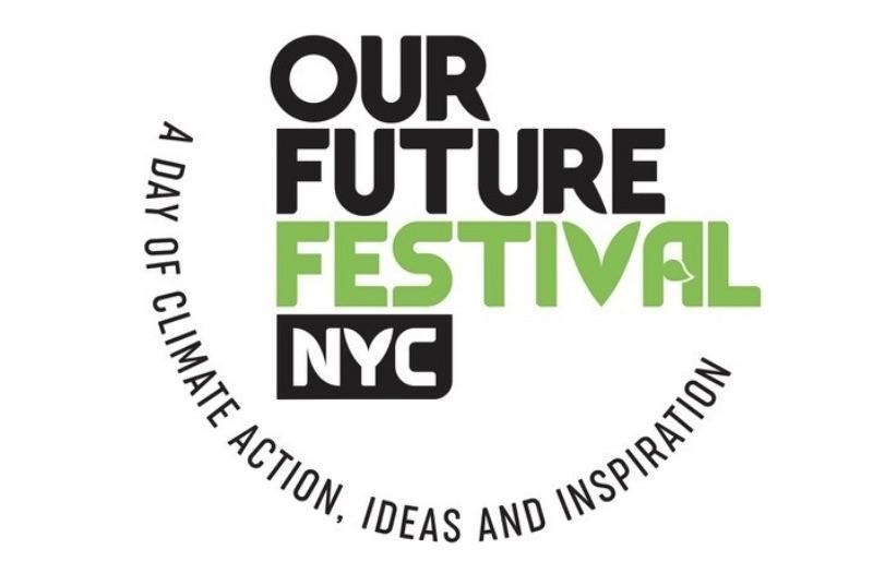 Amanda White & Our Future Festival
